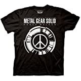 Metal Gear Solid: Peace Walker Men's T-Shirt