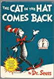 img - for The Cat in the Hat Comes Back (The Beginning Readers' Program) book / textbook / text book