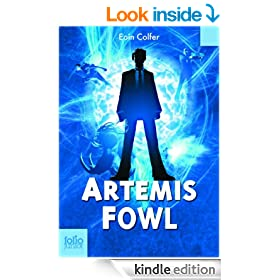 Artemis Fowl (Tome 1) (Folio Junior) (French Edition)