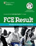 Fce result wb w/key res pk (Result Su...