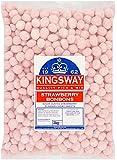 Kingsway Bonbons Strawberry 3 Kg