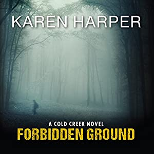 Forbidden Ground Audiobook