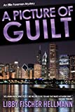 img - for Picture of Guilt, A: An Ellie Foreman Mystery (Ellie Foreman Series) book / textbook / text book