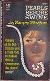 Pearls before swine (A Macfadden book)