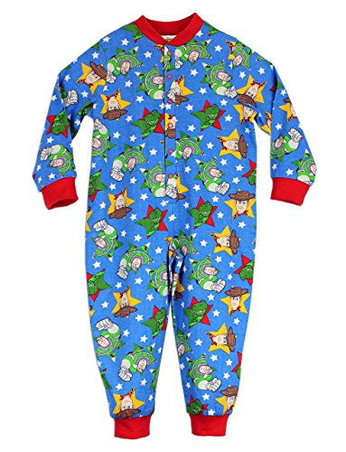 Character Boys' Disney Toy Story Sleepsuit