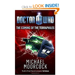 The Coming of the Terraphiles - Michael Moorcock