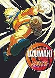Naruto: Uzumaki: Artbook 1