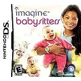 Imagine Babysitters - Nintendo DS ~ UBI Soft