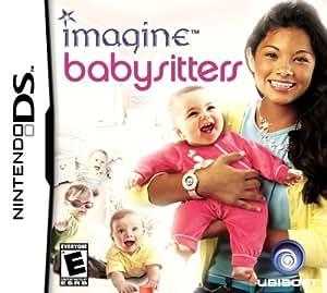Imagine Babysitters - Nintendo DS