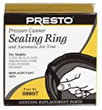 Presto  Pressure Canner Sealing Ring/Automatic Air Vent Pack