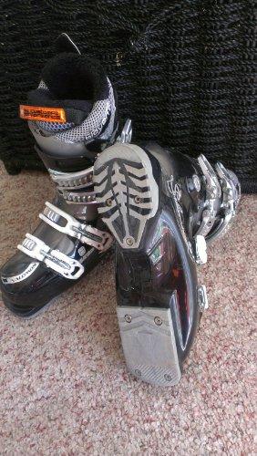 12ce43d7a9f7 Salomon Divine Rs 8 Ski Boots Black Crystal Womens - Phillipp Langevas
