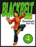 img - for Black Belt High 4 (Download Saga Part Two) book / textbook / text book