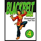 Black Belt High 4 (Download Saga Part Two)