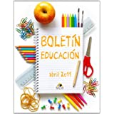 Boletín Educación - Abril 2011