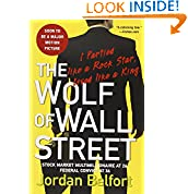 Jordan Belfort (Author)  (876)  Buy new:  $16.00  $8.60  145 used & new from $4.90