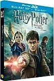 echange, troc Harry Potter et les Reliques de la Mort - 2ème partie - Blu-ray 3D [Blu-ray]