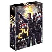 24 -TWENTY FOUR- リブ・アナザー・デイ ブルーレイBOX [Blu-ray]