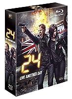 24-TWENTY FOUR- リブ・アナザー・デイ ブルーレイBOX [Blu-ray]