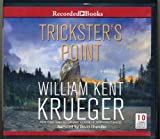 img - for Trickster's Point by William Kent Krueger Unabridged CD Audiobook book / textbook / text book