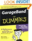 GarageBand For Dummies