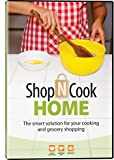 Software - Shop'NCook Home - Recipe Organizer and Grocery Shopping Manager for Windows and Mac