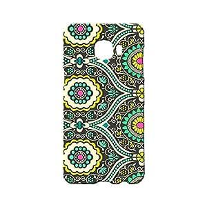 G-STAR Designer Printed Back case cover for Samsung Galaxy C7 - G8639