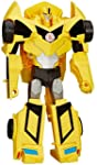 Transformers Robots in Disguise 3-Ste...