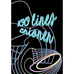 100 Lines Crioner