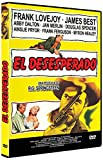 El Desesperado [DVD]