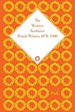 img - for The Women Aesthetes: British Writers, 1870-1900 3 Volume set book / textbook / text book
