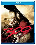 Cover art for  300 [Blu-ray]