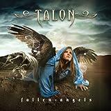 Fallen Angels by Talon [Music CD]