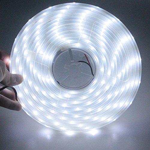 LEDMY String Lights Flexible LED Strip Underwater Light 150 LEDs Super Bright eBay