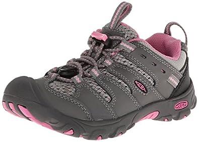 Amazon Kid Keen Waterproof Hiking Shoes Koven Low