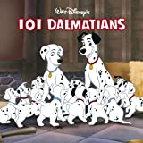 101 Dalmatians Original Soundtrackby Various Artists