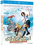 Oblivion Island: Haruka and the Magic Mirror (Blu-ray/DVD Combo)