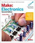 Make: Electronics (Make : Technology...