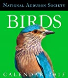 National Audubon Society Birds Page-A-Day Gallery Calendar (Workman Gallery Calendar)