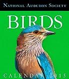Audubon Birds Gallery Calendar 2015 (Workman Gallery Calendar)