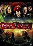 Piratas del Caribe: En el Fin del Mun...