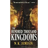 The Hundred Thousand Kingdomsby N. K. Jemisin