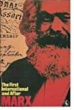 Political Writings: First International and After v. 3 (The Pelican Marx Library) (0140217789) by KARL MARX