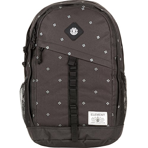 Element Cypress Backpack 19/Black One Size