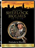 Sherlock Holmes in Color: Prelude to Murder (a.k.a Dressed to Kill)