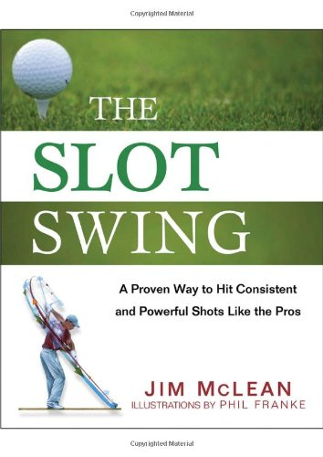 The Slot Swing: The Proven Way to Hit Consistent and Powerful Shots Like the Pros PDF