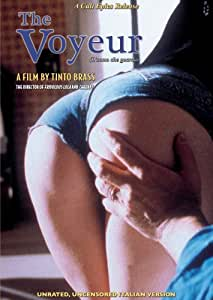 Voyeur, the [Import]