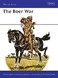 The Boer War (Men-at-Arms)