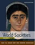 History of World Societies (023039437X) by McKay, John P