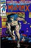img - for Marvel Comics Presents #80 : Wolverine as Weapon X, Captain America, Daughters of the Dragon, & Mr. Fantastic (Marvel Comics) book / textbook / text book