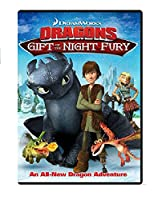 Dragons, gift of the night fury